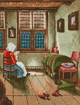 Dutch Parlour