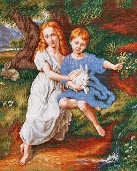 The Artists Children