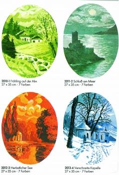 Four Seasons 5012-0