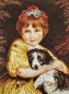 Preview: Child with Dog