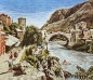 Preview: Mostar