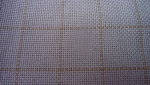 Special-Wiehler-Hardanger approx. 50x170 cm